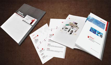 昆明宣傳冊、畫冊設計制作